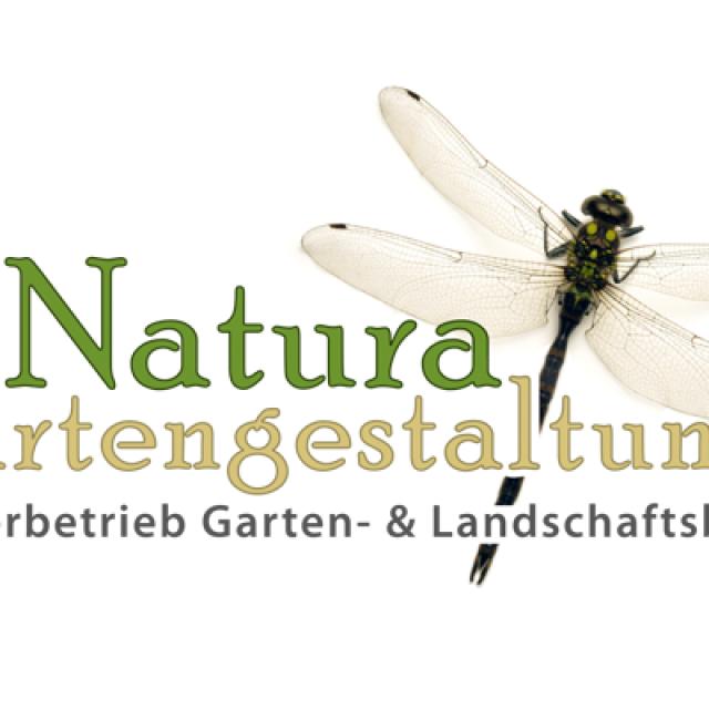 Natura Gartengestaltung